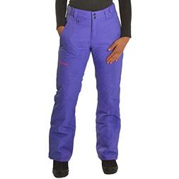 SkiGear Women's 1800 Thermatech Insulated Snow Pant Small St