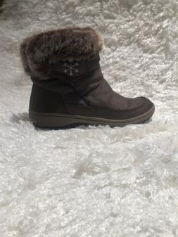 99 99 women snow ankle booties winter