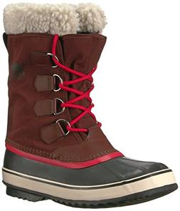 Sorel Women Size 9 Winter Carnival Lace Up Snow Rain Hiking
