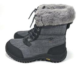 adirondack boot ii pure lined waterproof lace