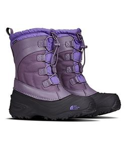 The North Face Alpenglow Iv - Purple Sage & Dahlia Purple -