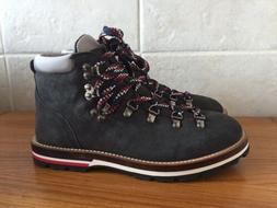Amazing New In Box Moncler Blanche Womens Hiking Boots 38 8