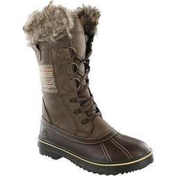 Northside Bishop Women's Mid Calf Winter Snow Boots NEW