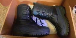 Polar Black Snow Boots European Size 37  Brand New Never Wor