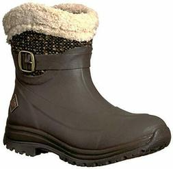 Muck Boot Women's Apres  Supreme Work Boot Snow Waterproof B
