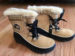 BRAND NEW IN BOX Women's Sorel® Tivoli™ III boots SNOW BO
