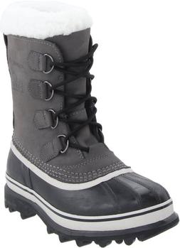 Sorel Caribou Boot - Women's Shale/Stone, 7.0
