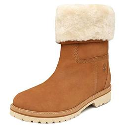 Timberland Womens Chamonix Valley WP Boot Suede Walking Ankl