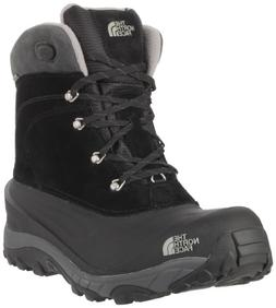 The North Face Men's Chilkat Ii Winter Boot - Black / Griffi