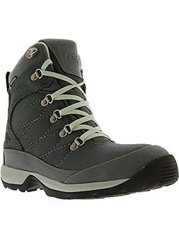 The North Face Chilkat Nylon Womens Snow Hiking Boots