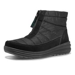 Cobb Hill Beth - Women's Snow Boots Black - 7 Wide