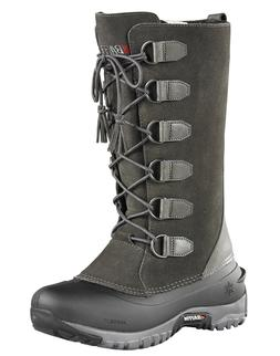 BAFFIN Coco WATERPROOF Hike INSULATED Leather SNOW Shoe WINT
