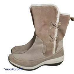 COLUMBIA Delancey Winter Snow Boots Women's Size 9