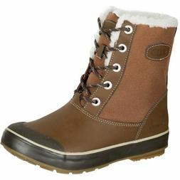 KEEN ELSA Boot WATERPROOF Rain INSULATED Snow WINTER Fleece