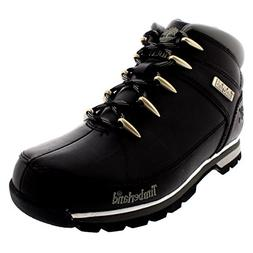 Timberland Mens Euro Sprint Hiker Casual Hiking Walking Ankl