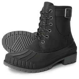 KAMIK EVELYN WINTER/SNOW BOOTS NEW WOMEN'S SIZE 7 AND 8 BLAC