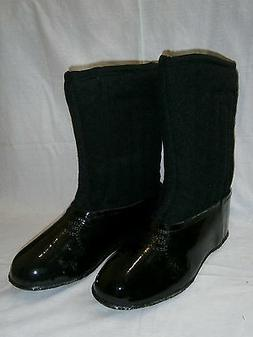 Felt Boots Russian Winter Footwear Warm Wool Valenki Snow Ra