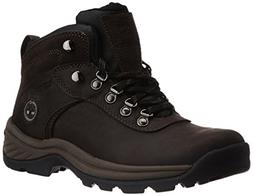 Timberland Women's Flume Mid Waterproof,Brown Waterproof Lea