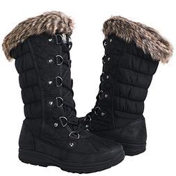 globalwin 1816 snow boots 1816black