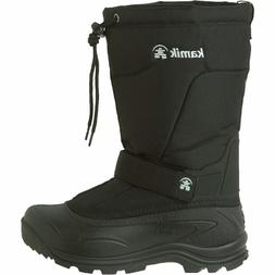 Kamik Greenbay 4 Boot - Women's Black, 8.0