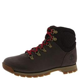 Timberland Women's Haven Point Waterproof Boot Snow, Dark Br