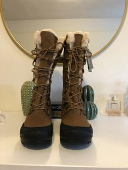 Bearpaw Isabella Snow Boots  New And Never Used! :)