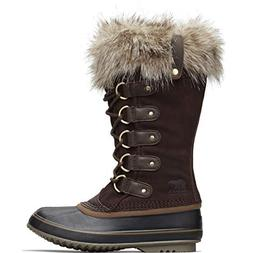 SOREL Joan of Arctic Boot - Women's Cattail, 10.0