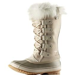 Sorel Women's Joan of Arctic Boots, Fawn, 5 M US