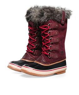 joan arctic snow boots