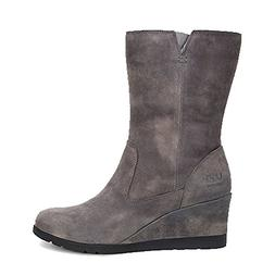 UGG Women's Joely Charcoal Boot 12 B