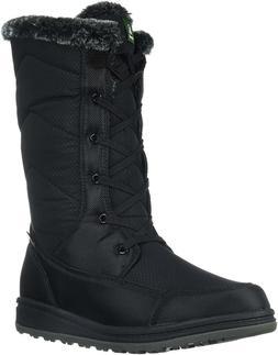Kamik Women's Quincy Snow Boot,