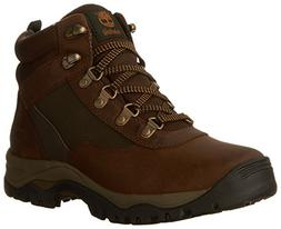 Timberland Women's Keele Ridge WP Leather Mid Winter Boot, M