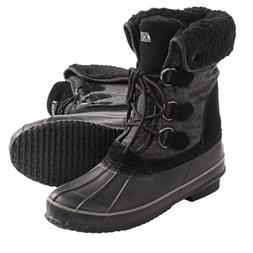 Khombu Corrine Pac Boots - Waterproof, Insulated