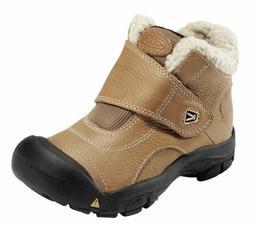 KEEN Kootenay Winter Boot ,Pinecone,9 M US Toddler