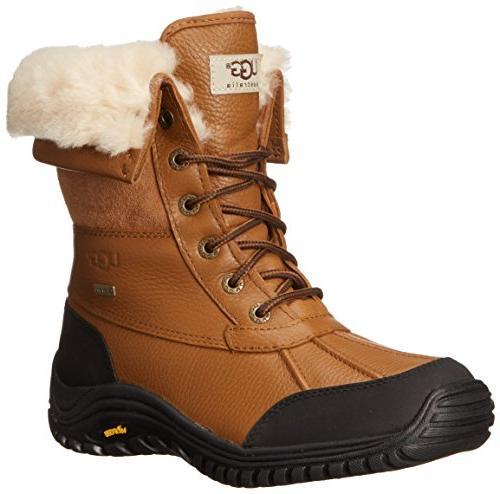 adirondack boot ii otter