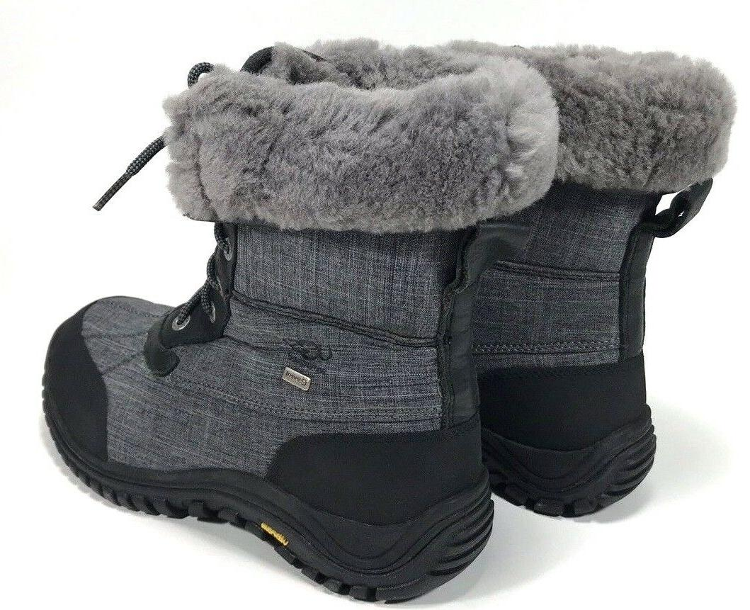 Ugg Adirondack II UGGpure Up Winter Women's Boots