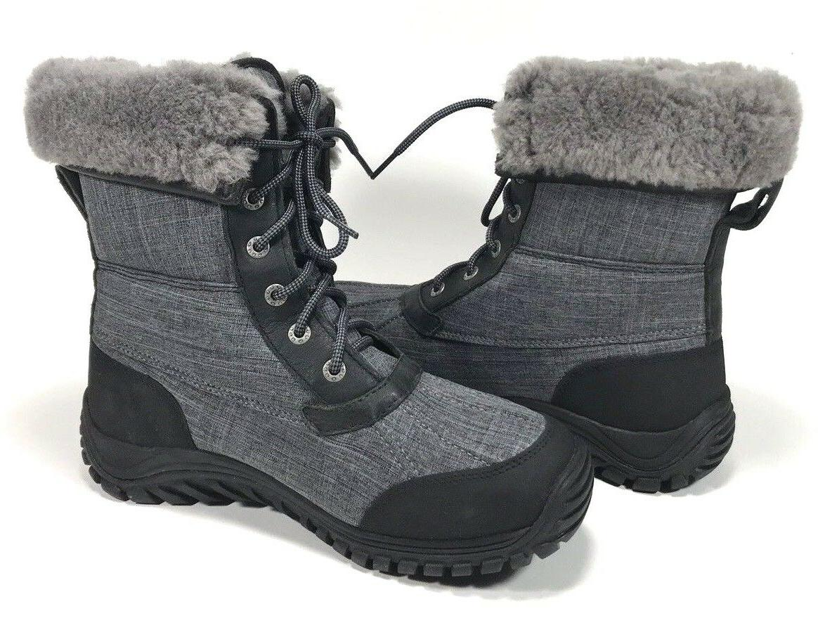 Ugg Adirondack Boot UGGpure Up Winter