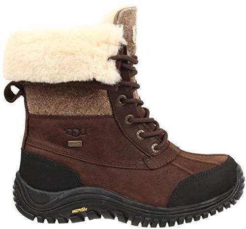 adirondack boot ii stout