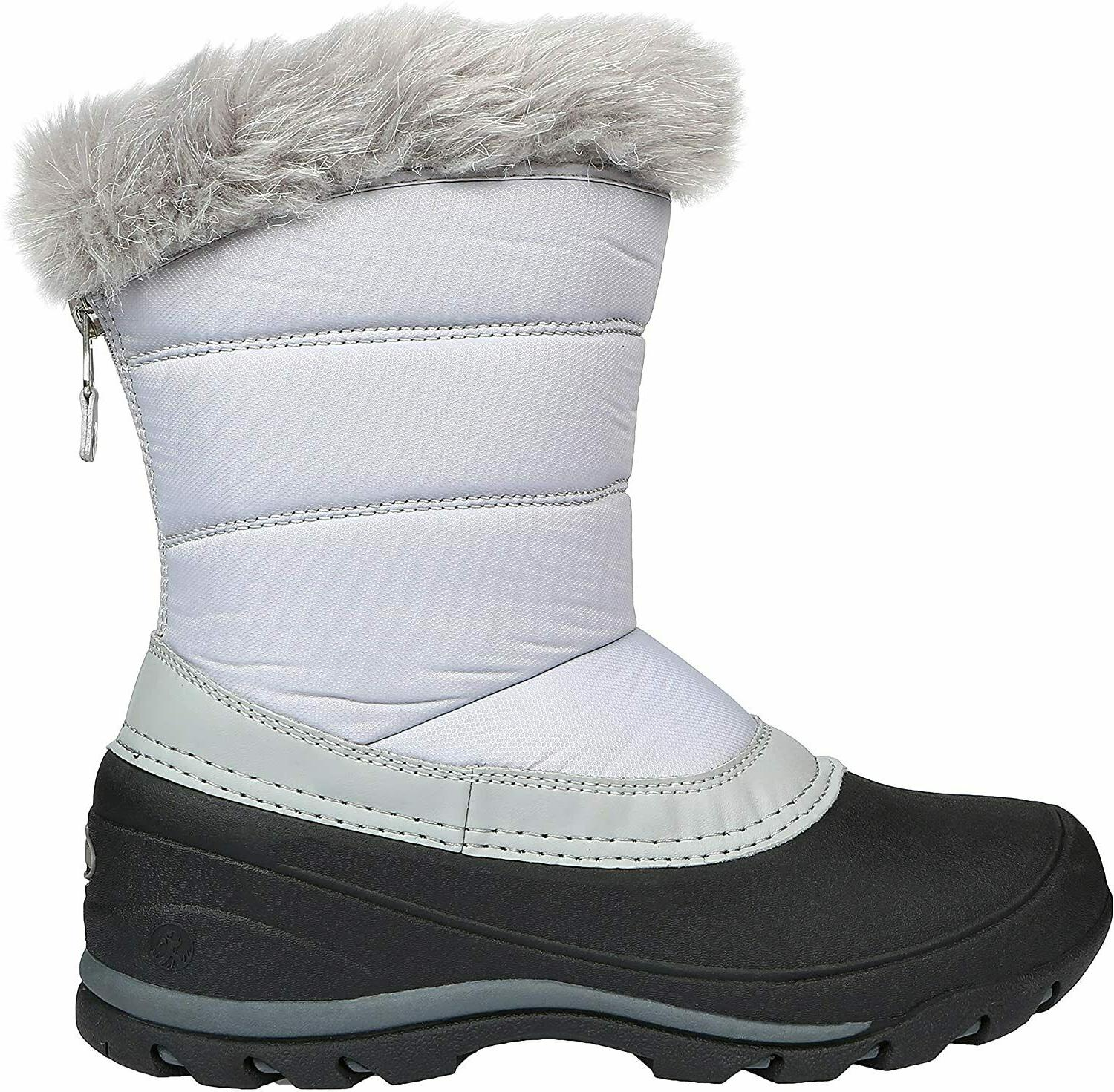 Northside Ainsley Women's Resistant 3M Snow Boots