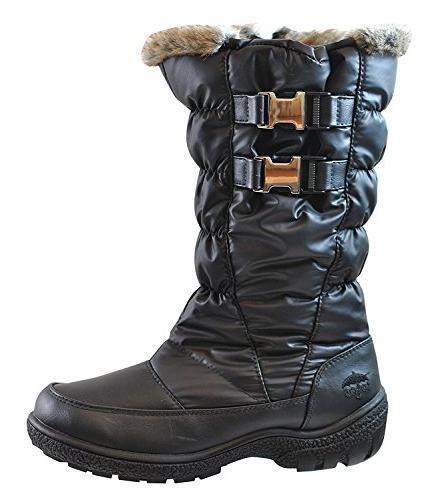 beatrix snow boot