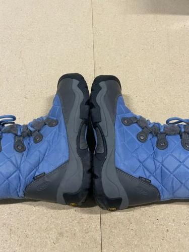 Keen Betty Dry 200 Gram Zip Women's Hiking Boots