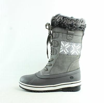 bishop winter snow boot