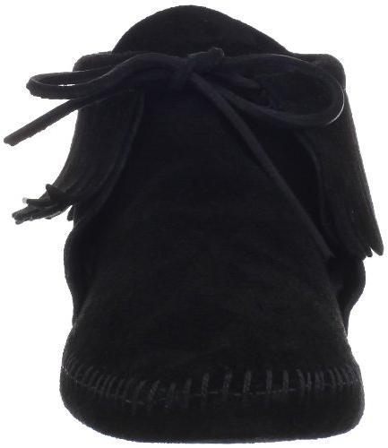 Minnetonka Boot,Softsole