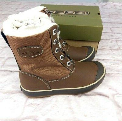 KEEN Boot Rain Fleece 6