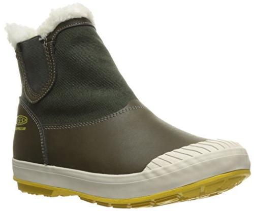 elsa chelsea waterproof boot