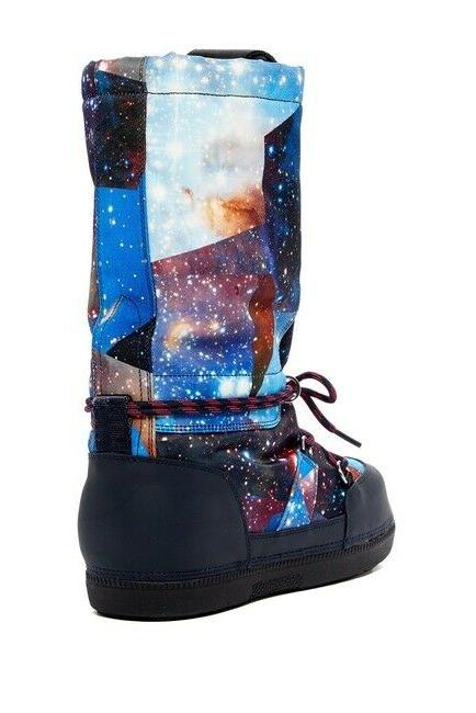 Hunter Galaxy Boots Size Insulated Winter