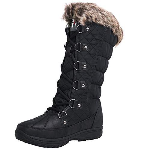 Globalwin Women's 1816 Boots