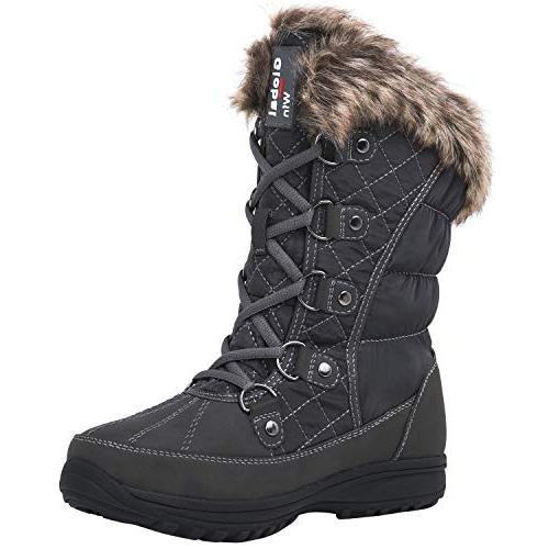 GLOBALWIN 1816 Snow Boots