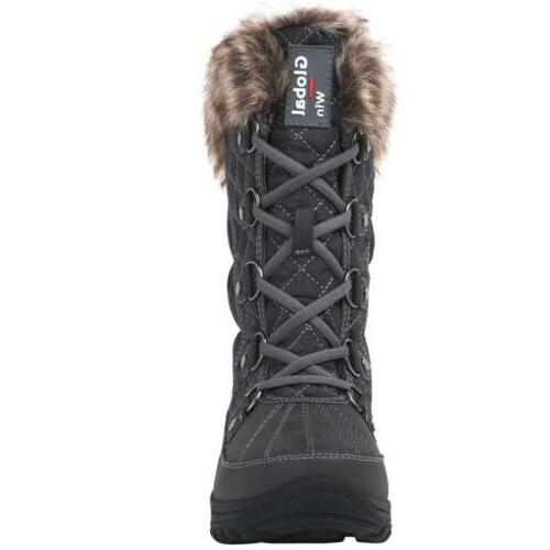 Globalwin 1816 Boots