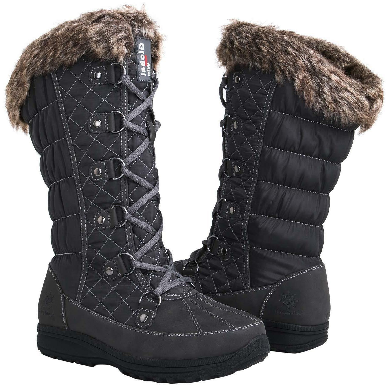 globalwin women s 1816 snow boots